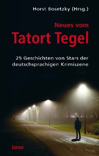 Cover Neues vom Tatort Tegel