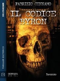 Cover Il Codice Byron