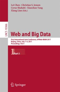 Cover Web and Big Data