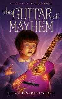 Cover The Guitar of Mayhem