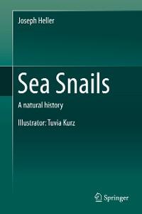 Cover Sea Snails
