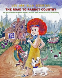 Cover The Road to Parrot Country