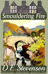 Cover Smouldering Fire