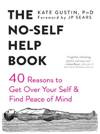 Cover The No-Self Help Book