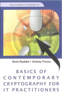 Cover Basics Of Contemporary Cryptography For It Practitioners