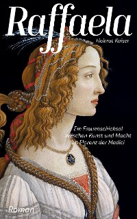 Cover Raffaela