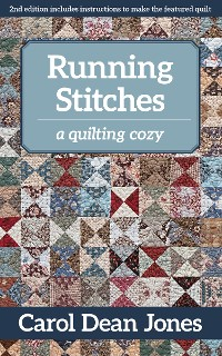 Cover Running Stitches