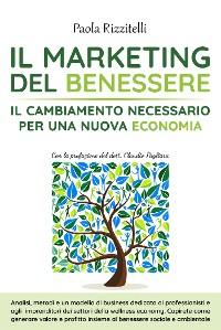 Cover Il Marketing del Benessere