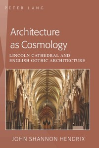 Cover Architecture as Cosmology