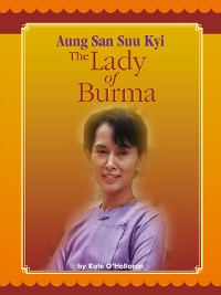 Cover Aung San Suu Kyi
