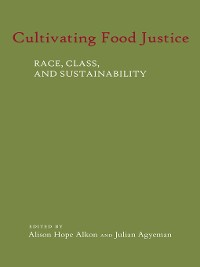 Cover Cultivating Food Justice