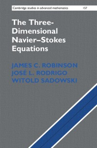 Cover Three-Dimensional Navier-Stokes Equations
