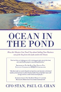 Cover Ocean in the Pond