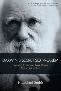 Cover Darwin'S Secret Sex Problem