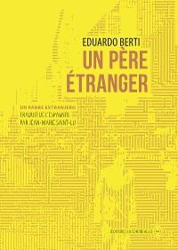 Cover Un père étranger