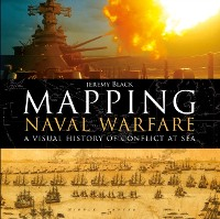 Cover Mapping Naval Warfare