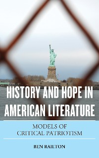Cover History and Hope in American Literature