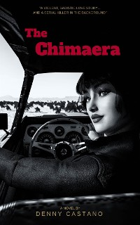 Cover The Chimaera