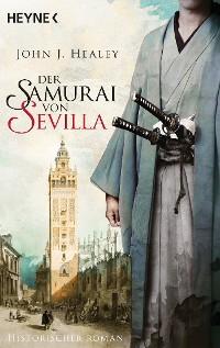 Cover Der Samurai von Sevilla