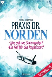 Cover Praxis Dr. Norden 4 – Arztroman