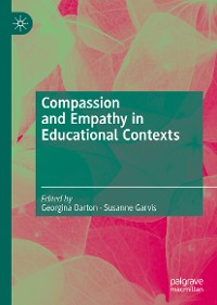 Cover Compassion and Empathy in Educational Contexts