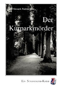 Cover Der Kurparkmörder