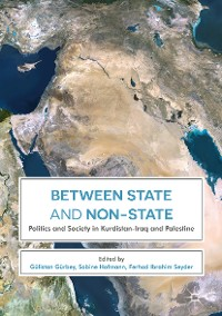 Cover Between State and Non-State