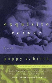Cover Exquisite Corpse
