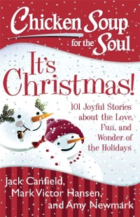 Cover Chicken Soup for the Soul: It's Christmas!
