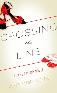 Cover Crossing the Line