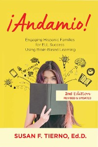 Cover Andamio! Engaging Hispanic Families for ELL Success Using Brain-Based Learning