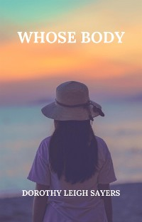 Cover Whose Body?