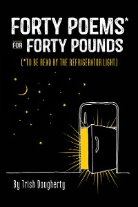 Cover Forty Poems* for Forty Pounds