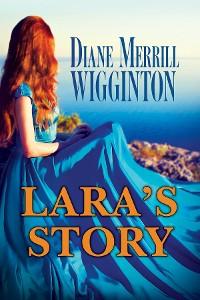 Cover Lara's Story