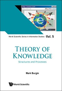 Cover Theory Of Knowledge: Structures And Processes