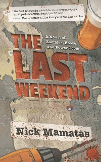 Cover The Last Weekend