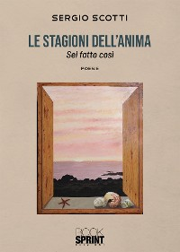 Cover Le stagioni dell'anima