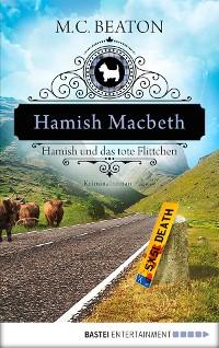 Cover Hamish Macbeth und das tote Flittchen