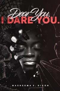 Cover Dear You, I Dare You.