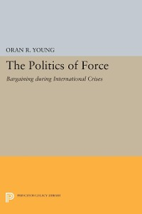 Cover Politics of Force