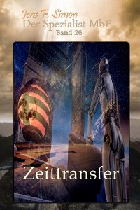 Cover Zeittransfer (Der Spezialist MbF 26)