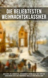 Cover Die beliebtesten Weihnachtsklassiker
