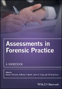 Cover Assessments in Forensic Practice