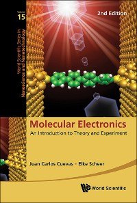 Cover Molecular Electronics: An Introduction To Theory And Experiment (2nd Edition)