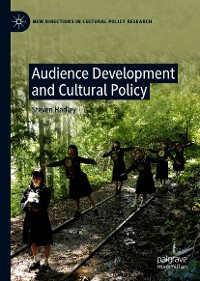 Cover Audience Development and Cultural Policy