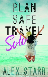 Cover Plan Safe Travel Solo