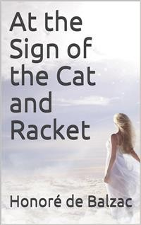 Cover At the Sign of the Cat and Racket