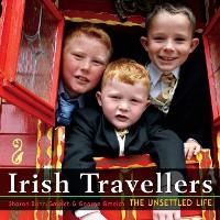 Cover Irish Travellers