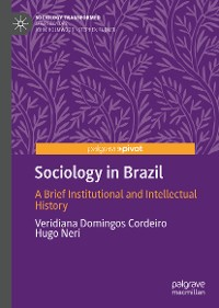Cover Sociology in Brazil