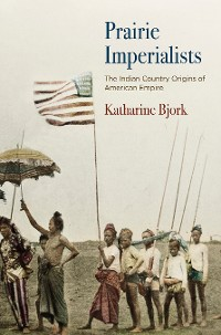 Cover Prairie Imperialists